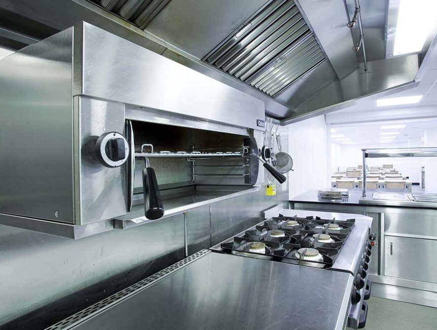 Catering Equipment Service & Maintenance